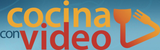 Logotipo de Cocina con Video